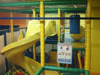 Play Equipment - Play structure