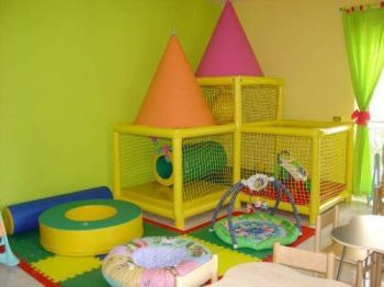 Play Equipment bedroom play structure