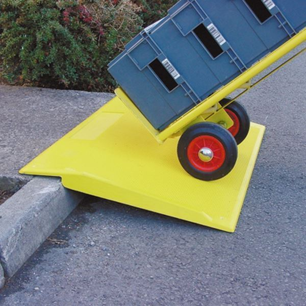 Portable Ramps