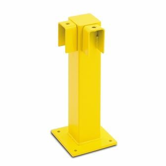 Impact Protection Heavy Duty Corner Post