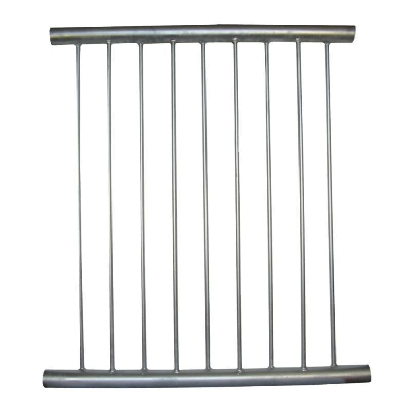 392 - Pedestrian Barrier Panel (900mm x 1000mm)