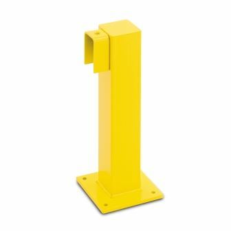 Impact Protection Heavy Duty End Post