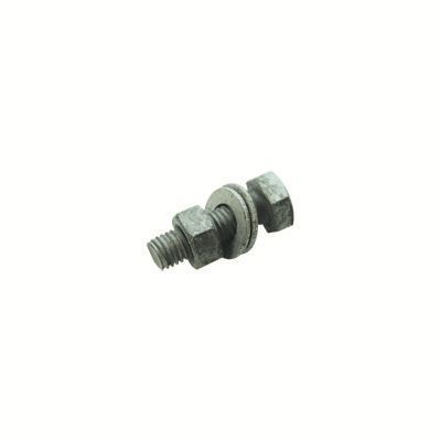 Armco Post Clamp Bolt Set
