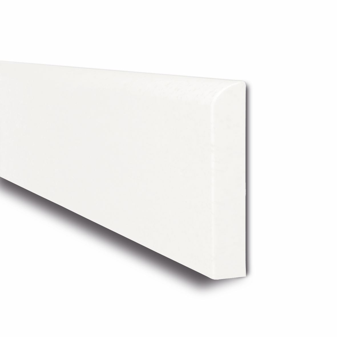 Wall Buffer White