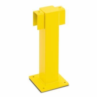 Impact Protection Heavy Duty Middle Post