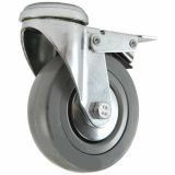 Swivel Breaked Castors