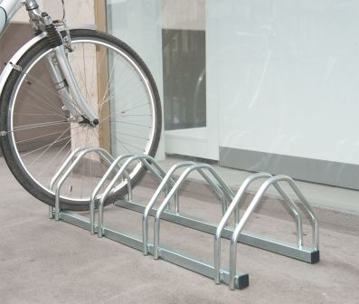 Compact Cycle Rack